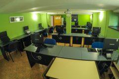 Testovacia miestnosť