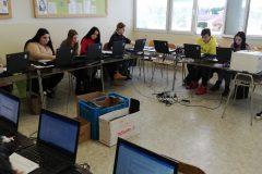 Testovanie žiakov ECDL
