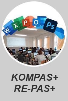 KOMPAS+ RE-PAS+