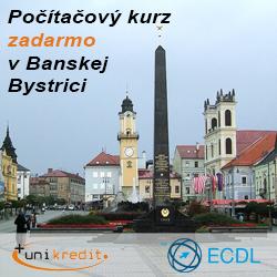 Kurz Banská Bystrica Január 2021